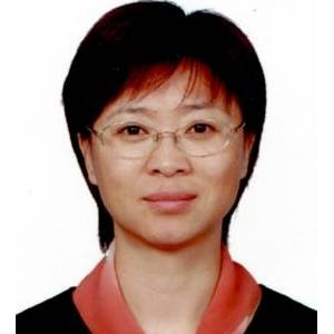 中国医科大学附属盛京医院医学部副主任肇丽梅照片