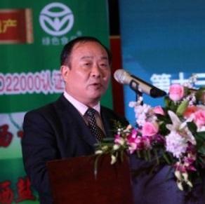 华中农业大学食品学院副院长马美湖照片