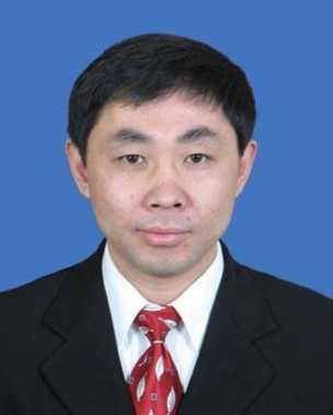 中国畜产品加工研究会蛋品专业委员会副理事长徐明生照片