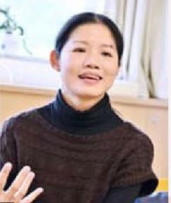 香港大学行为健康教研中心总监何天虹