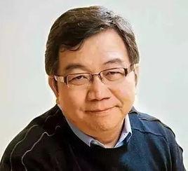 华人心理治疗研究发展基金会执行长王浩威照片