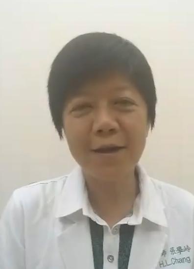 台湾儿童青少年精神医学会常务监事张学岺