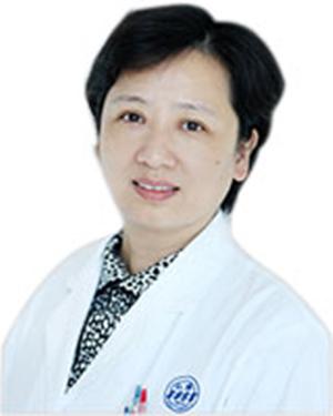 上海交通大学医学院附属仁济医院妇产科副主任林建华照片