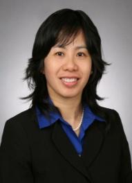 美国飞翰律师事务所驻上海代表处管理合伙人王宁玲照片