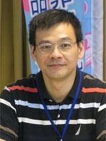 台湾师范大学健康促进与卫生教育学系教授李思贤