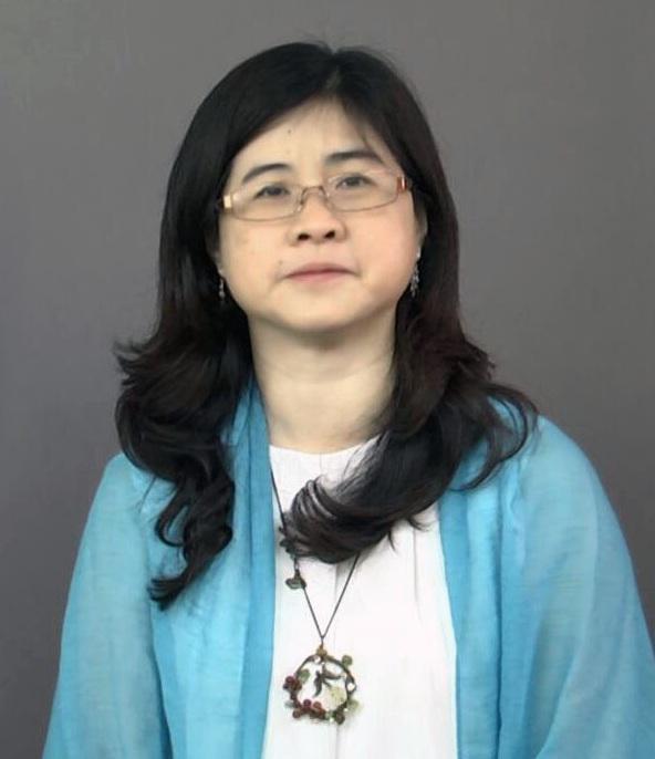 台湾游戏治疗学理事长曾仁美