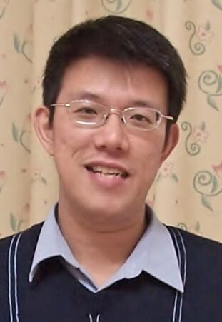 台湾新竹教育大学教育心理与咨商学系教授兼研究所主任许育光