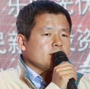 国家开发性行评审一局处长谭再兴照片