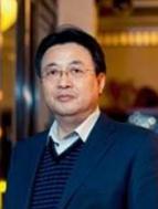 顺风投资(中国)有限公司总裁雷霆照片