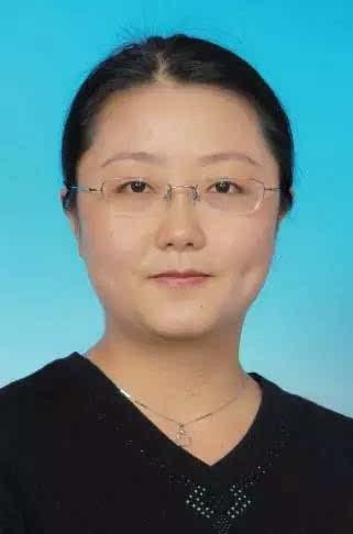 广东省口腔医院教授张雪洋照片
