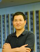 浙江大学教授骆严照片