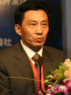 中国电子商会常务副会长王宁