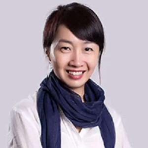阿里妈妈品牌事业部总经理刘娇
