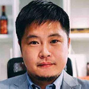 小米华东总经理陈高铭照片