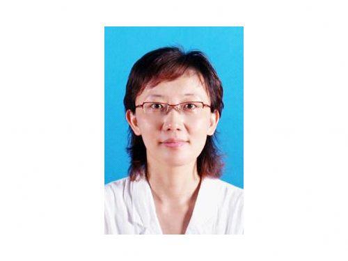 广东省心理卫生协会精神分析专业委员会副主任委员刘 军照片