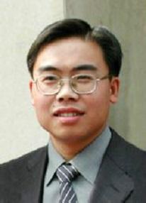 西南交通大学教授丁国富照片
