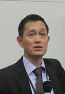 同济大学教授张为民照片