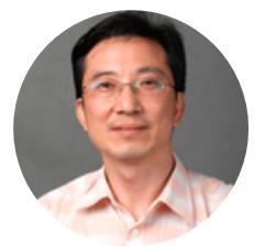 广东省心理学会精神分析专业委员会副主任委员李永辉照片