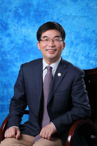 上海交通大学医学院副院长陈红专照片