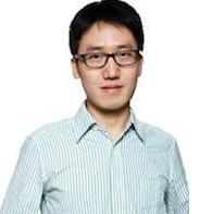 36氪研究院院长朱一璞照片