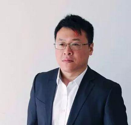 91拼团创始人周磊照片