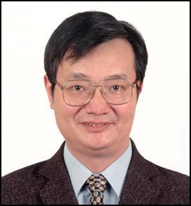 南京军区总医院药理科主任周国华照片