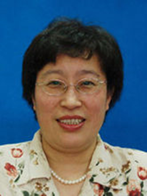 上海市红房子妇产科医院产科副主任李桂英照片