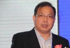 中国药学会副秘书长陈兵照片