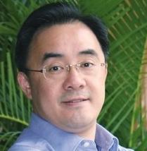 上港集团董事李轶梵照片