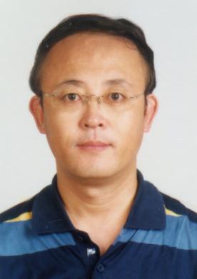 中国科学院上海药物研究所研究员 郭跃伟