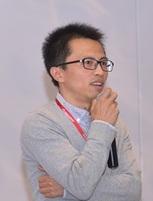 小米运维平台研发负责人来炜照片