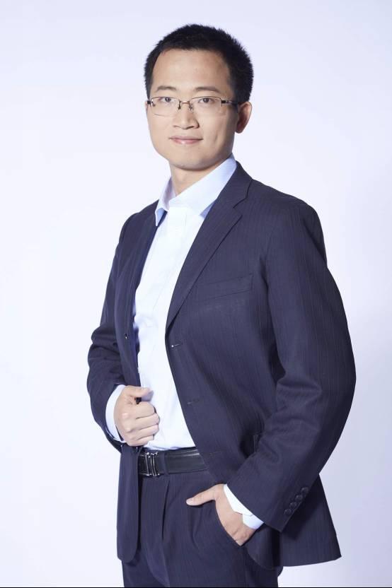 致趣百川CEO何润照片