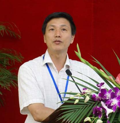 北京工业大学教授、博士生导师张爱林