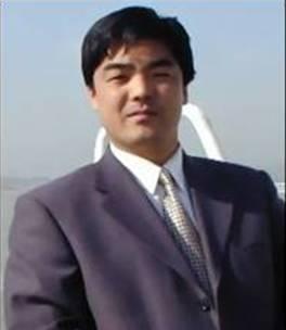 华南师范大学教授焦建利照片