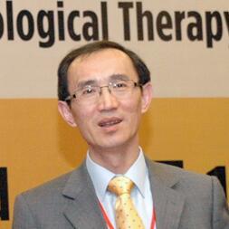 第三军医大学西南医院生物治疗中心研究室主任钱程照片