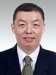 上海中医药大学副校长胡鸿毅照片