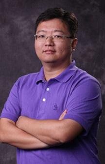 中国建筑标准设计研究院钢结构设计研究所 所长王喆照片