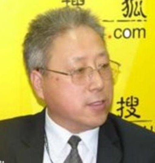 中国室内装饰协会室内环境监测中心主任宋广生