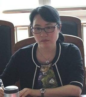 温州医科大学仁济学院院长曹红照片