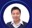 腾讯云首席架构师倪刚照片