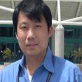 苏州恒瑞医药有限公司研发中心首席执行官陶维康照片