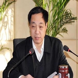 武钢研究院检测试验研究所首席工程师李荣峰照片