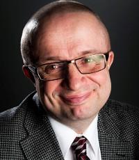 芬兰科学与文学协会成员Markku Kulmala照片
