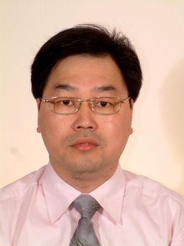 浙江大学教授鲍虎军照片