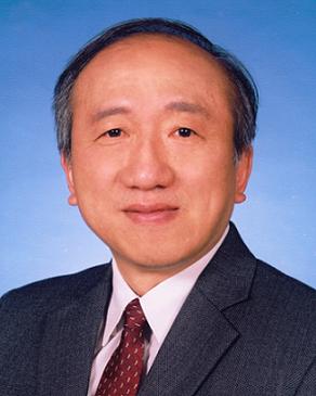 香港中文大学教育心理系首席教授、系主任侯杰泰照片