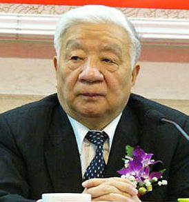 全国政协原副主席王文元照片