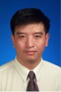 世界中醫藥學會聯合會疼痛康復專業委員會副會長胡志俊照片