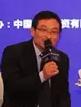 中咨华盖投资管理公司董事长杨光琰照片