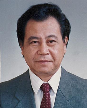 品牌中国产业联盟主席艾丰照片
