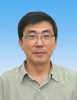 上海中医药大学附属龙华医院眼科主任刘新泉照片